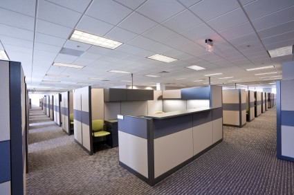 Office cleaning in Archdale NC by Superior Janitorial Service, LLC