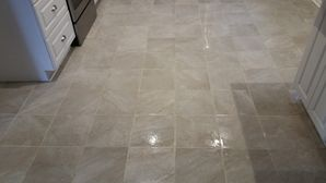 Before & After Tile & Grout Cleaning in Winston Salem, NC (4)