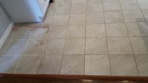 Before & After Tile & Grout Cleaning in Winston Salem, NC (1)