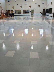 St Mary's Commercial Floor Cleaning in Greensboro, NC (1)