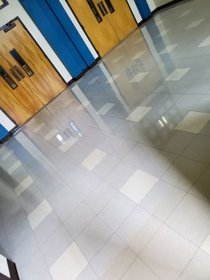 St Mary's Commercial Floor Cleaning in Greensboro, NC (3)