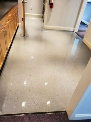 Floor Cleaning in Greensboro, NC (1)