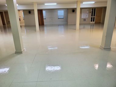 Before & After Floor Cleaning in Summerfield, NC (4)