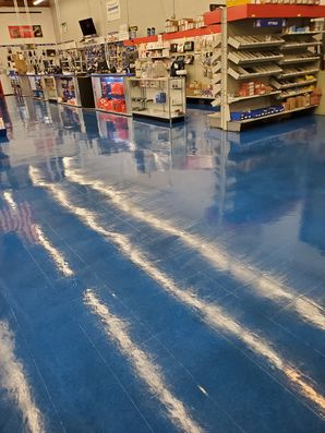 Floor Cleaning in Greensboro, NC (2)