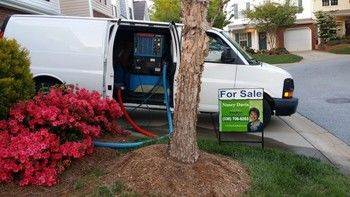 Residential Carpet Cleaning by Superior Janitorial Service, LLC in High Point, NC