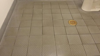 Before Tile and Grout Cleaning in Greensboro, NC