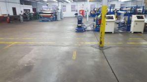 Before and After Commercial Floor Cleaning in Greensboro, NC (8)