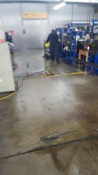 Before and After Commercial Floor Cleaning in Greensboro, NC (2)