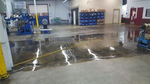 Before and After Commercial Floor Cleaning in Greensboro, NC (4)